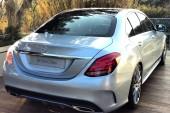 2014 Mercedes-Benz C-Klasse W205 - 3