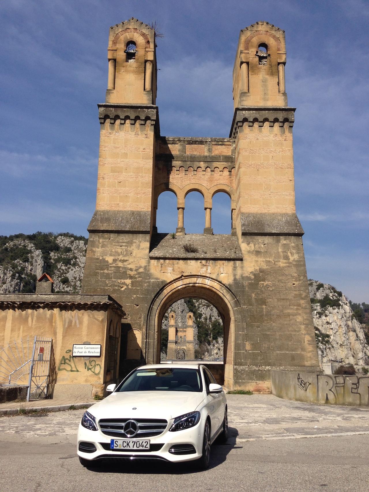 2014 Mercedes-Benz C-Klasse W205 - 5