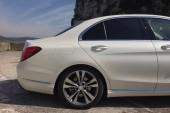 2014 Mercedes-Benz C-Klasse W205 - 6