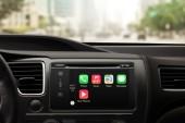 Apple CarPlay Honda - 1