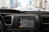 Apple CarPlay Honda - 3
