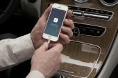 Apple CarPlay - Mercedes - 1