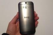 HTC One M8 - 2