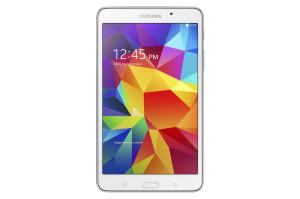 Galaxy Tab4 7.0 (SM-T230) White_1