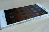 Huawei Ascend P7 Hands On - 2