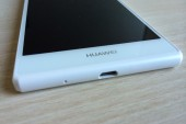 Huawei Ascend P7 Hands On - 4