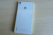 Huawei Ascend P7 Hands On - 6