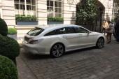 Mercedes CLS Shooting Brake MOPF - 1