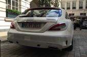 Mercedes CLS Shooting Brake MOPF - 3