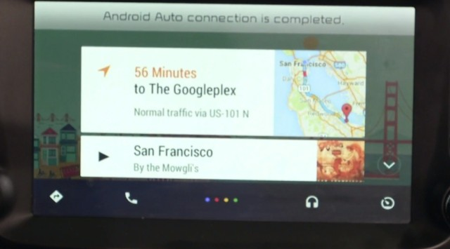 android auto 3