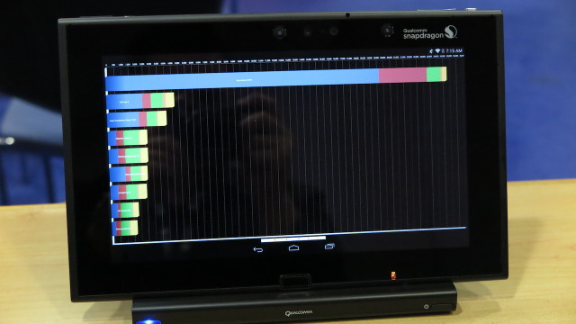 Qualcomm Snapdragon 805 Benchmark 2
