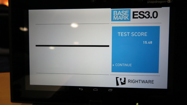 Qualcomm Snapdragon 805 Benchmark 4