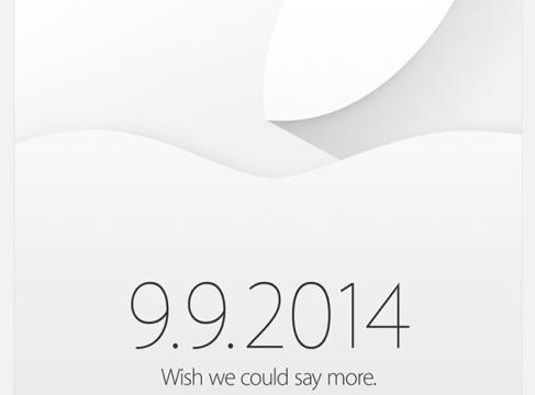 Apple iPhone 6 Event