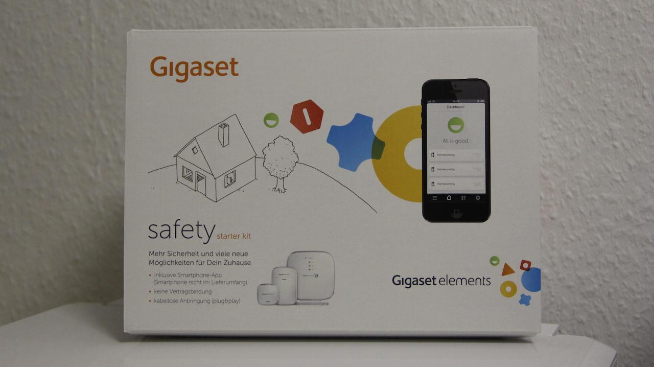 gigaset smart home gigaset s new smart home phone sl930a pampered presents gigaset smart home. Black Bedroom Furniture Sets. Home Design Ideas