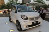 2014 smart fortwo - 2