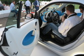 2014 smart fortwo - 3