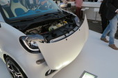 2014 smart fortwo - 6