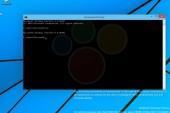 Windows 9 Screenshot - 7