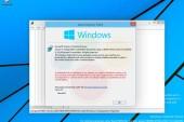 Windows 9 Screenshot - 9