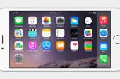 iPhone 6 Plus Landscape Mode - 3