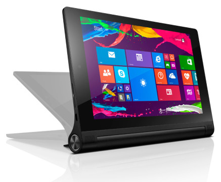 Lenovo_YOGA Tablet 2_8""
