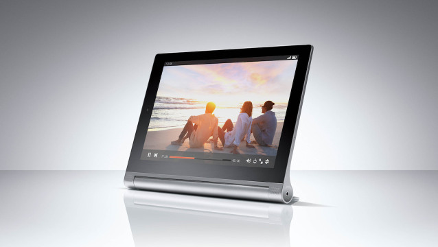 Lenovo Yoga Tablet 2 Android