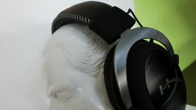 Kingston HyperX Headset - 13