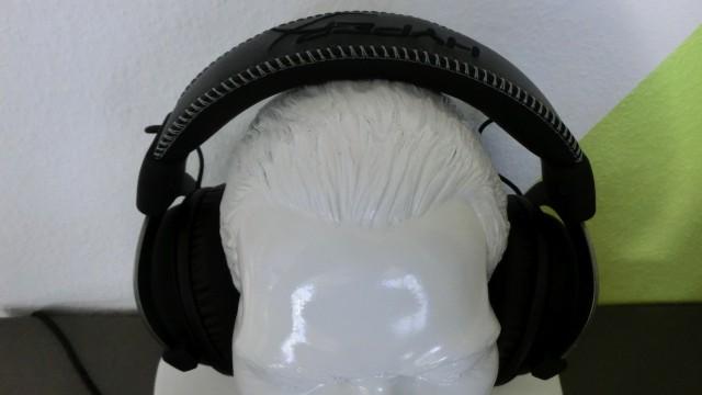 Kingston HyperX Headset - 15