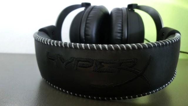 Kingston HyperX Headset - 5