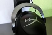 Kingston HyperX Headset - 6