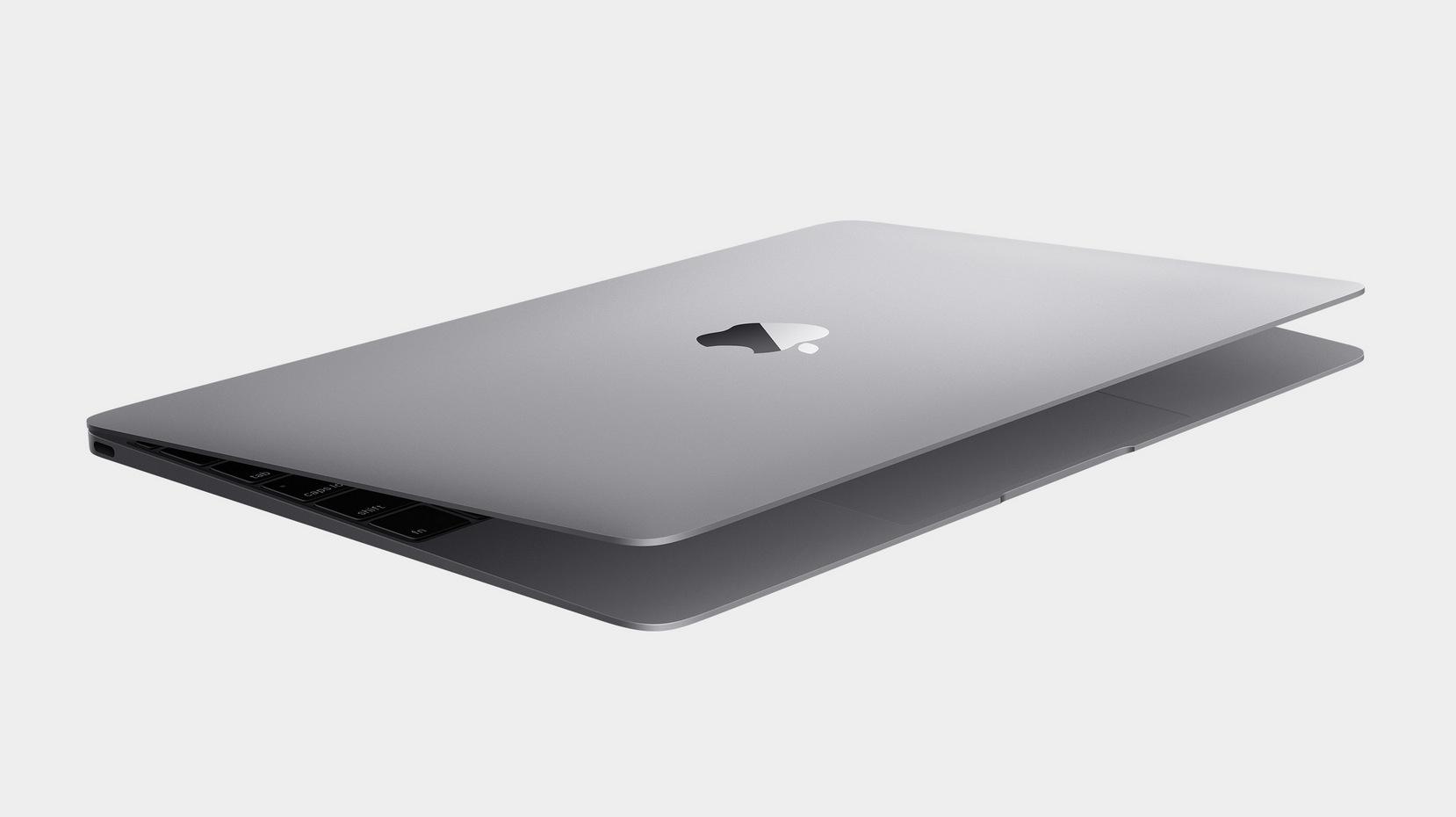 Neue Macbooks