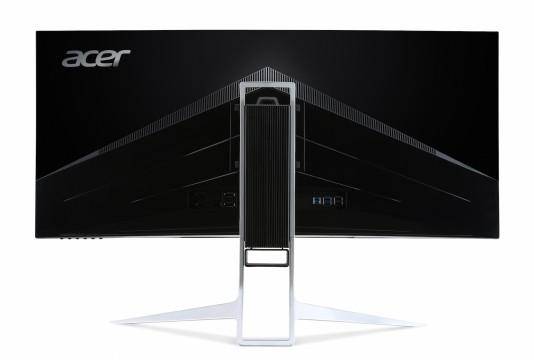 Acer XR341CK - 3