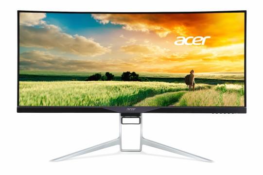 Acer XR341CK - 5