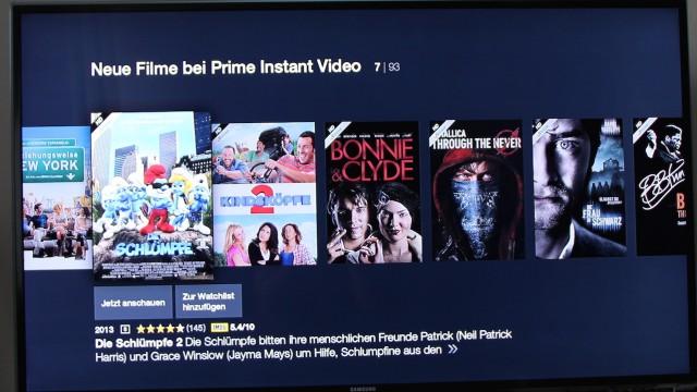 Amazon Fire TV Stick - 10