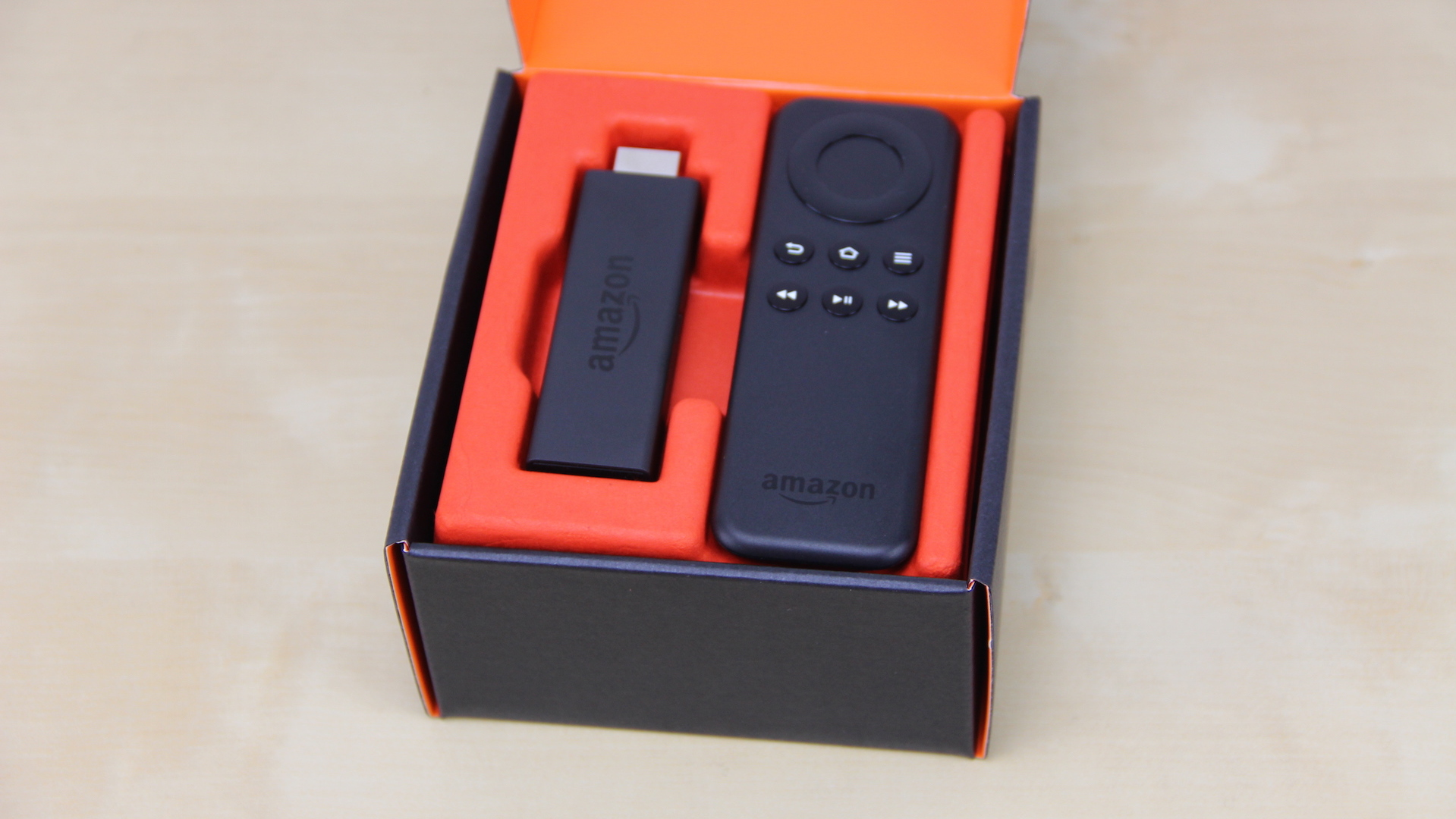 Amazon Fire TV Stick im Test NewGadgets.de #C93202 1919 1080