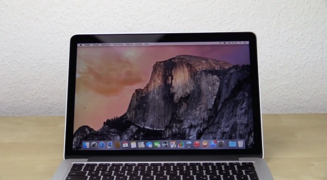 Apple MacBook Pro 13 2015 - 2