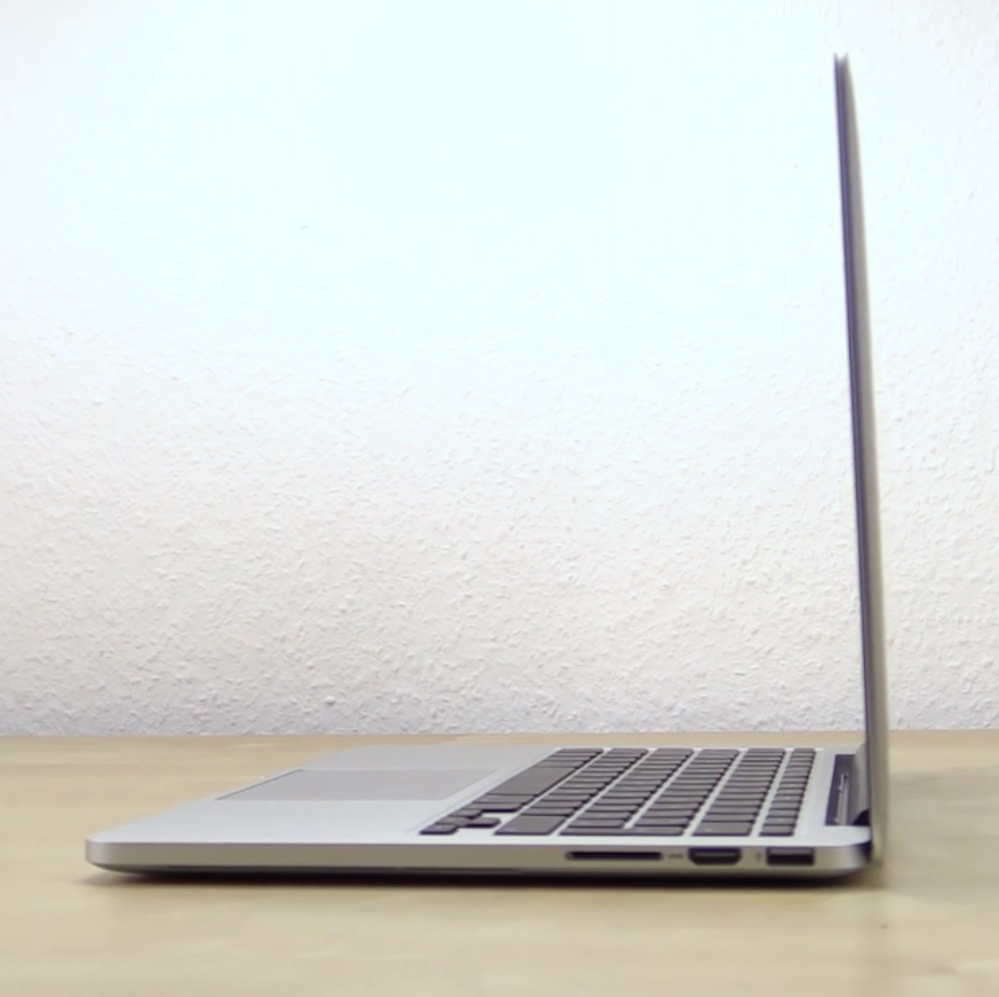 Apple MacBook Pro 13 2015 - 3