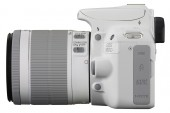 Canon EOS 100D White Edition Kit 4