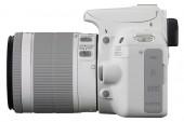 Canon EOS 100D White Edition Kit 4