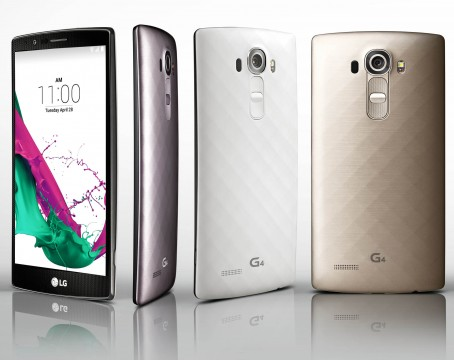 LG G4 - 4