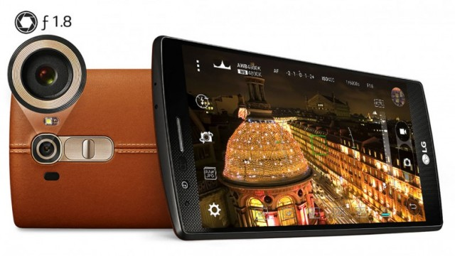 LG G4 Smartphone - 1