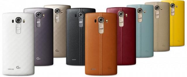 LG G4 Smartphone - 4