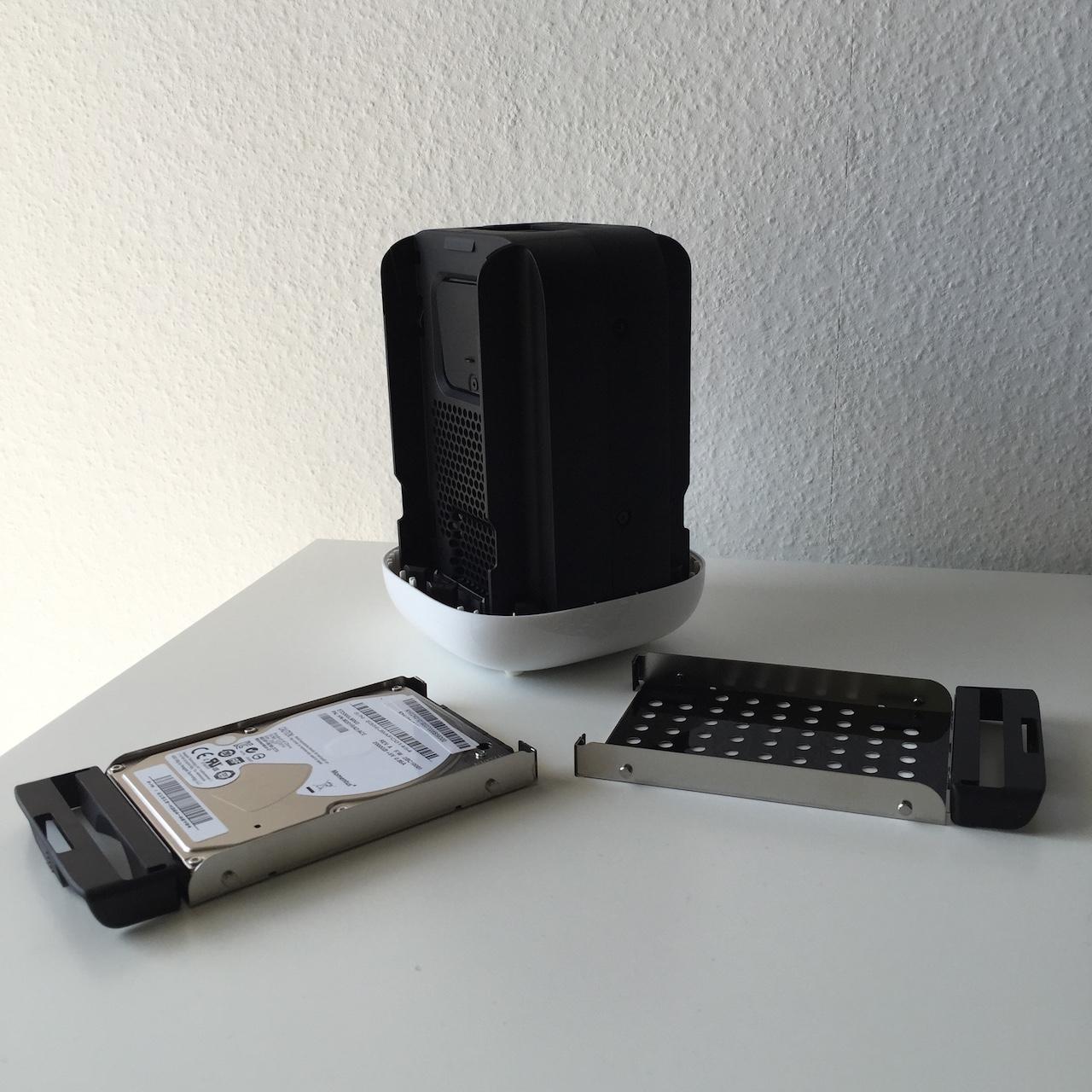 Acer Revo One - 2