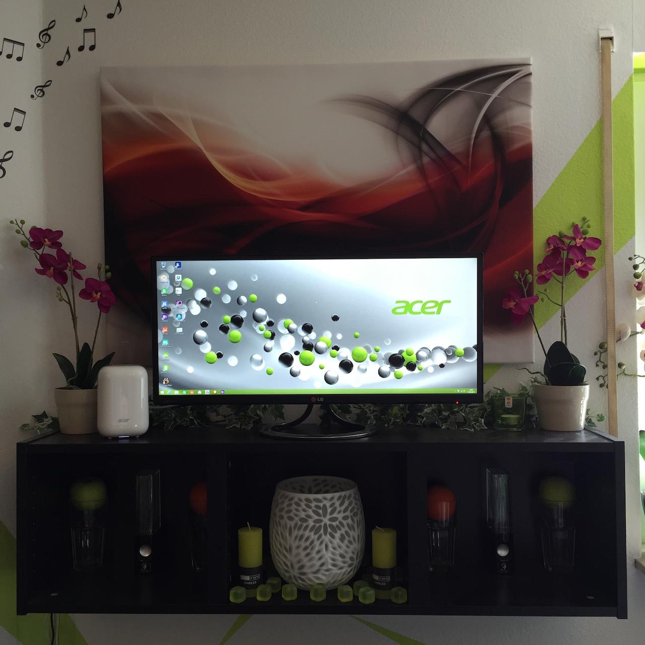Acer Revo One - 9