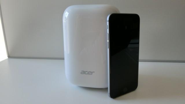 Acer Revo One - Vergleich