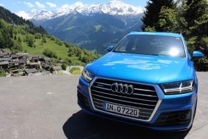 2015 Audi Q7 - 3
