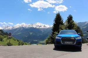 2015 Audi Q7 - 4