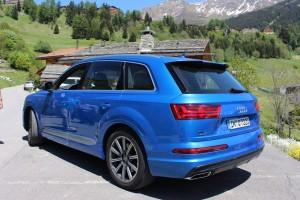 2015 Audi Q7 - 6