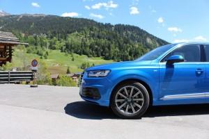 2015 Audi Q7 - 8