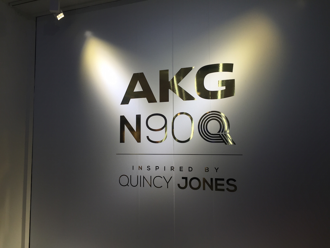 AKG N90Q - 6